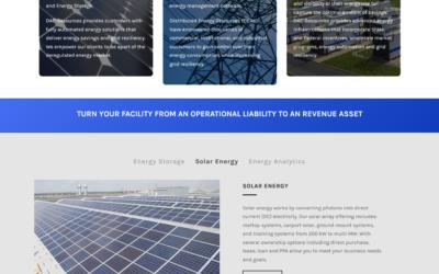 Davina preformed phenomenal work on this WordPress website.